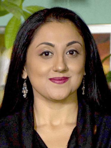 Amishi Jha, PhD