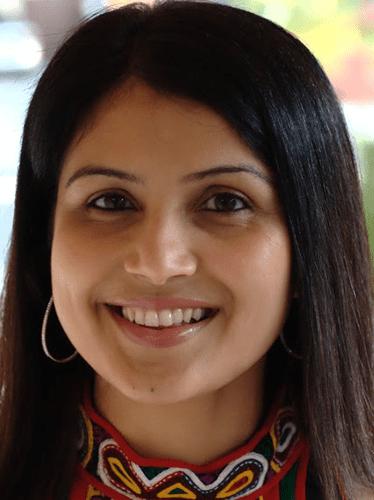 Ruchika Sikri